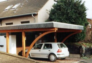 Carportbau hannover carport hildesheim for Carport hannover